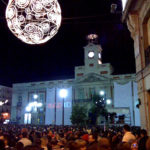 La Nochevieja en Madrid