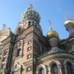 La grandiosidad de San Petersburgo