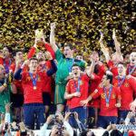 ¡España gana el Mundial 2010!