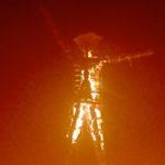 ¿Burning Man o Nunca Jamás?