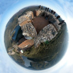 Naturaleza viva en Monfragüe