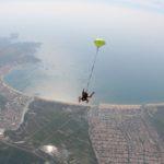 Saltar, volar, vivir Costa Brava
