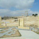 Visitar Jordania, revivir la historia en Amman y Jerash