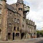 Edimburgo: La ciudad de las leyendas
