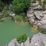 Piscinas Naturales, otra forma de disfrutar el Pre-Pirineo
