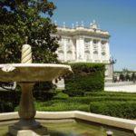 Las casas encantadas de Madrid