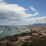 Málaga, ciudad de encuentros geniales