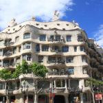 Los 5 diseños arquitectónicos más sorprendentes de Barcelona