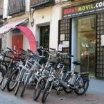 Segway: turismo activo por Madrid