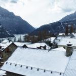 El Privilegio del Pirineo