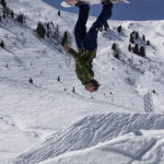 10 festivales de nieve de auténtica locura