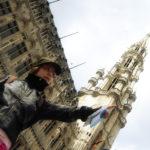 Flandes, muchos viajes en uno sólo