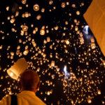 Loy Krathong: La Luz de Noviembre en Tailandia