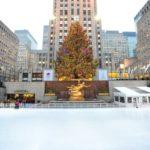 Navidades en Nueva York, vacaciones de película