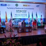 Tourism and Media in Central America, crisis management