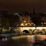 San Valentín en París: amor sobre el Sena
