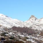 Los encantos nevados del Pirineo Aragonés