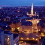 Cosmopolita y multicultural, Bruselas