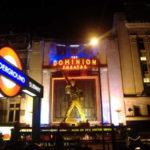 Londres y sus mercados: Covent Garden, Portobello y Candem Town