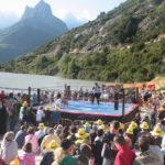 Pirineos Sur, el festival de las culturas
