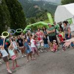 Pirineos Sur, para niños y mayores