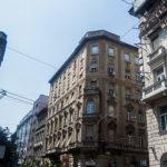 Budapest, ruta de cine