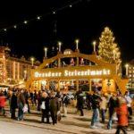 La Vuelta al Mundo en Mercadillos de Navidad