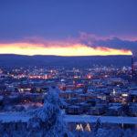 Rovaniemi, el pueblo de Papá Noel