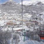 Pistas de esquí en Huesca