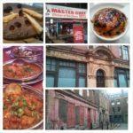Tour gastronómico por Brick Lane