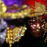 Venecia y la mascarada más elegante