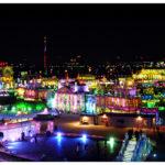 Harbin y su mágico Festival de Hielo y Nieve