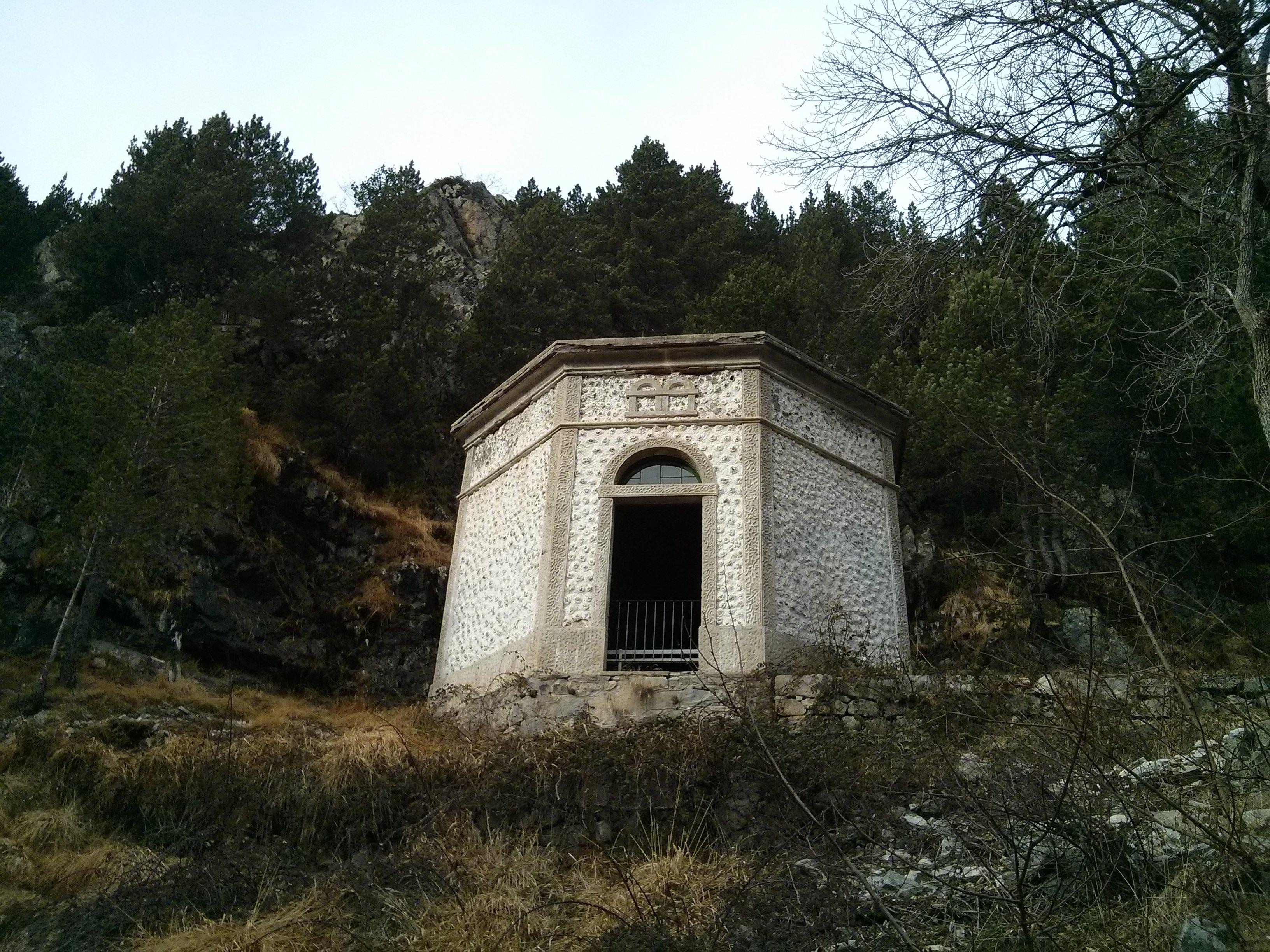 fuente antigua1