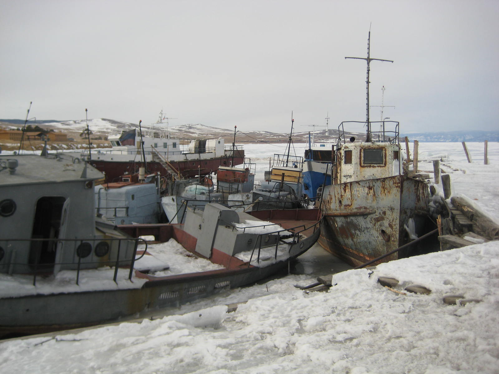 Baikal 6